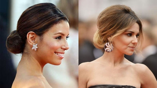 Red Carpet Worthy Hairstyles For Prom 2018 | Hair Extensions Blog With Regard To Red Carpet Worthy Hairstyles (View 17 of 25)