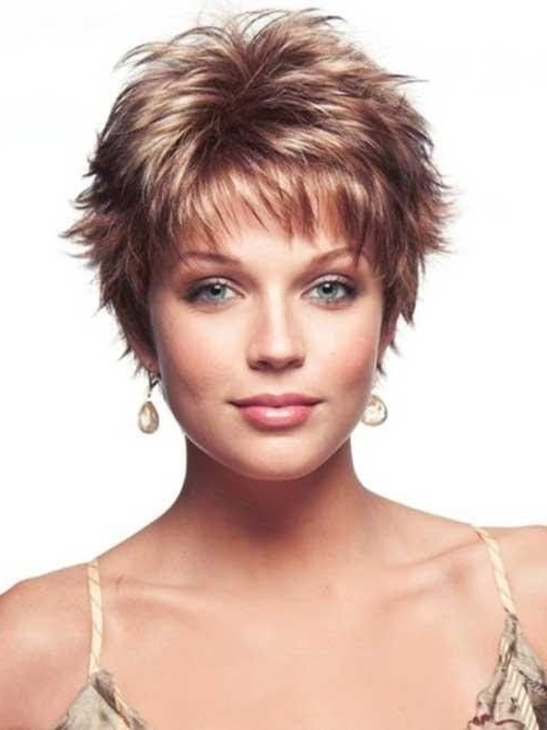 Featured Photo of Rocker Pixie Hairstyles