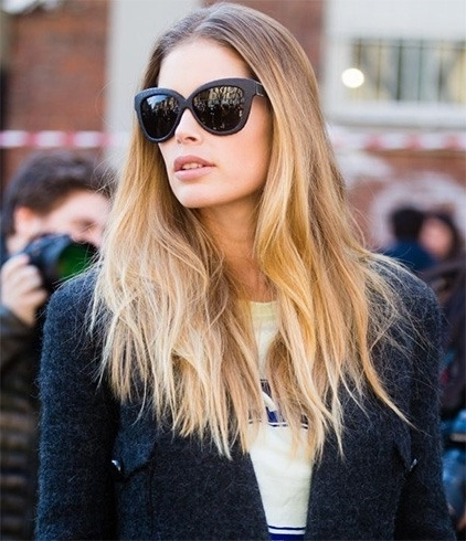 San Stereotypes: 11 Suave Blonde Hairstyles To Opt For Intended For Creamy Blonde Fade Hairstyles (View 19 of 25)