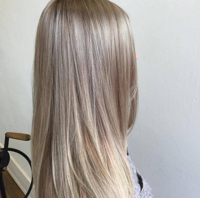 Sandy Beachy Blonde Hair Colorsarah Conner | Blonde Hairstyles In For Sandy Blonde Hairstyles (View 21 of 25)
