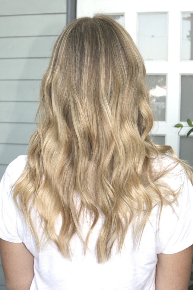 Sandy Blonde Luxury Sandy Blonde Hair Color – Kimgowerforcongress With Sandy Blonde Hairstyles (View 20 of 25)