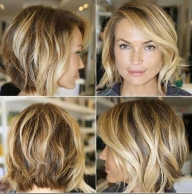 Short Dirty Blonde Hairstyles – Best Image Of Blonde Hair 2018 For Dirty Blonde Bob Hairstyles (View 21 of 25)