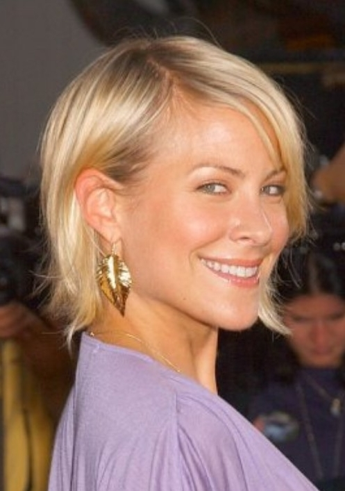 Short Wedge Hairstyles For Women – Hairstyles Weekly With Most Recently Pixie Wedge Hairstyles (View 18 of 25)