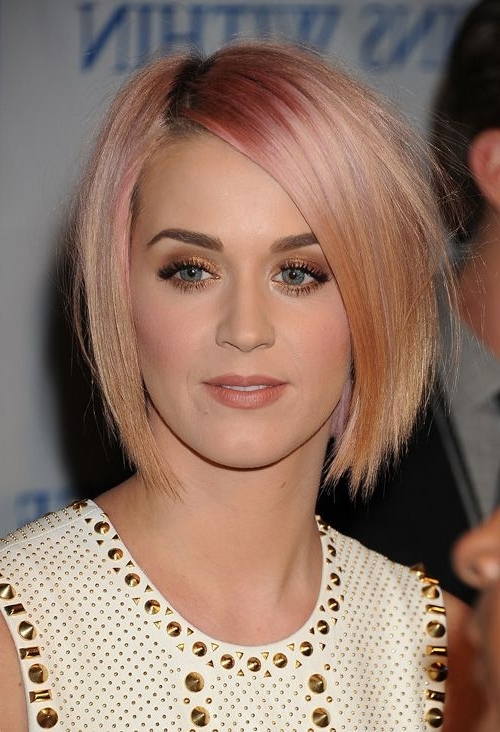 Should I Dye My Hair Rose Gold – Hair World Magazine Regarding Most Current Rose Gold Pixie Hairstyles (View 25 of 25)