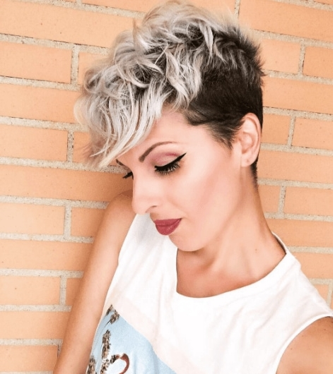Should I Get A Pixie Cut? Here's 6 Stunning Looks To Try Intended For Recent Rocker Pixie Hairstyles (View 23 of 25)