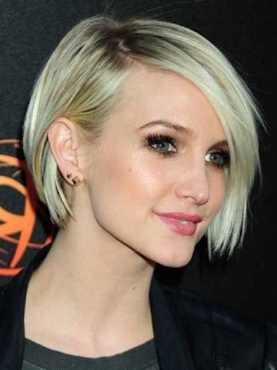 Side Part Bobs – Popular Haircuts Pertaining To Current Choppy Side Parted Pixie Bob Hairstyles (View 4 of 25)