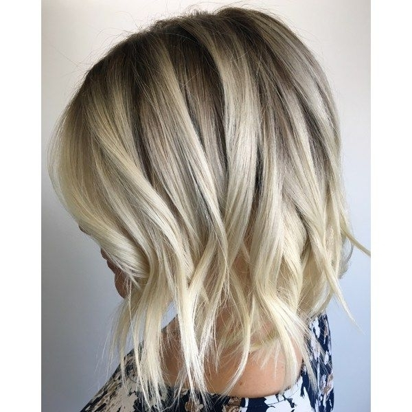 Soft Shadow Root Blonde | Haircolor Formulas | Pinterest | Blondes For Loosely Coiled Tortoiseshell Blonde Hairstyles (View 24 of 25)