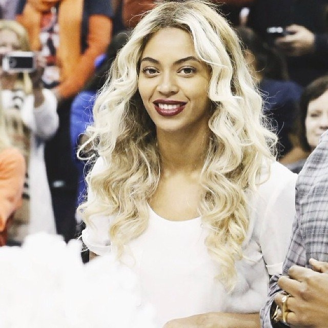 Steal Her Style Beyonce Hairstyles – Zala Clip In Hair Extensions With Regard To Long Platinum Locks Blonde Hairstyles (View 17 of 25)