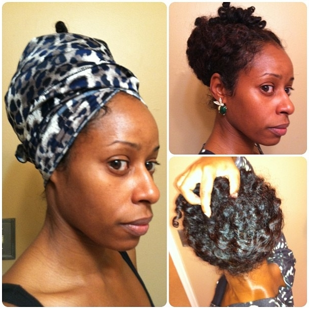 Style Library | Hairscapades Throughout Night Time Curls Hairstyles (View 18 of 25)