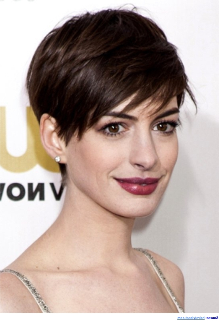 Stylenoted   5 European Inspired Haircuts For You This Season Intended For Latest Rocker Pixie Hairstyles (View 22 of 25)