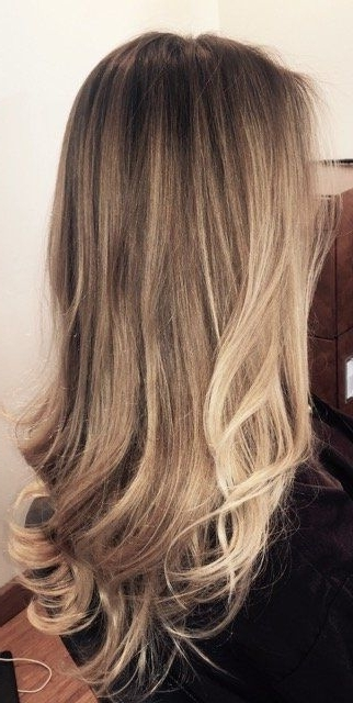 Subtle Blonde Hair – Best Image Of Blonde Hair 2018 With Subtle Blonde Ombre (View 22 of 25)