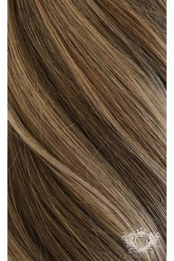 "Sunkissed Highlights Superior22"" Seamless Clip In Hair Extensions 230G For Sunkissed Long Locks Blonde Hairstyles (View 13 of 25)"