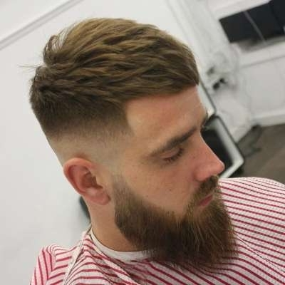 The Best Fade Haircuts For Men | The Idle Man For Fade To White Blonde Hairstyles (View 11 of 25)
