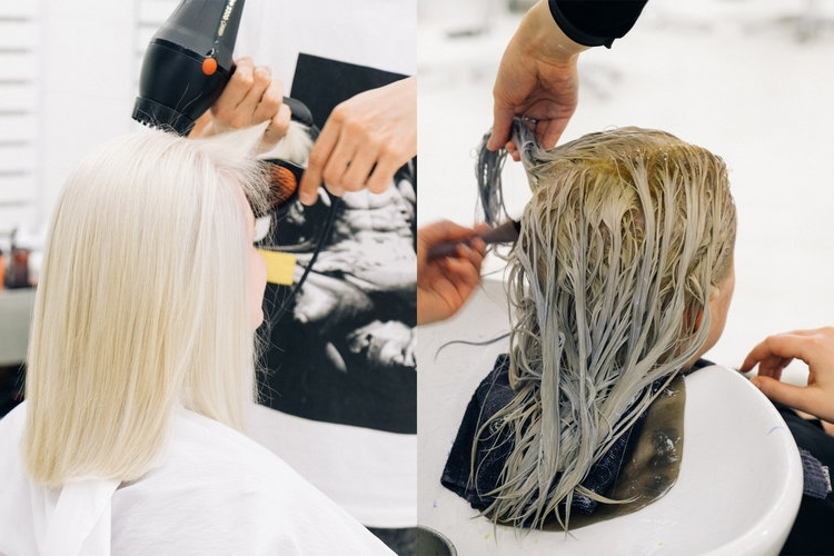 Things You Should Know Before Going Platinum Blonde – Insider With White Blonde Hairstyles For Brown Base (View 17 of 25)