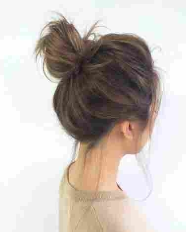 Tired Of The Ponytail? Hairstyles For Runners | Runnerclick Within Double Tied Pony Hairstyles (View 24 of 25)