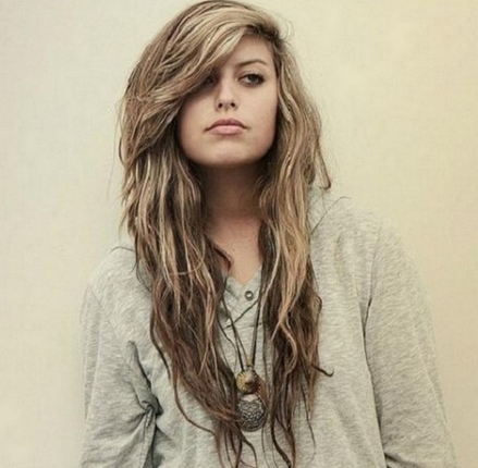 Top 30 Dirty Blonde Hair Ideas Pertaining To Cool Dirty Blonde Balayage Hairstyles (View 25 of 25)