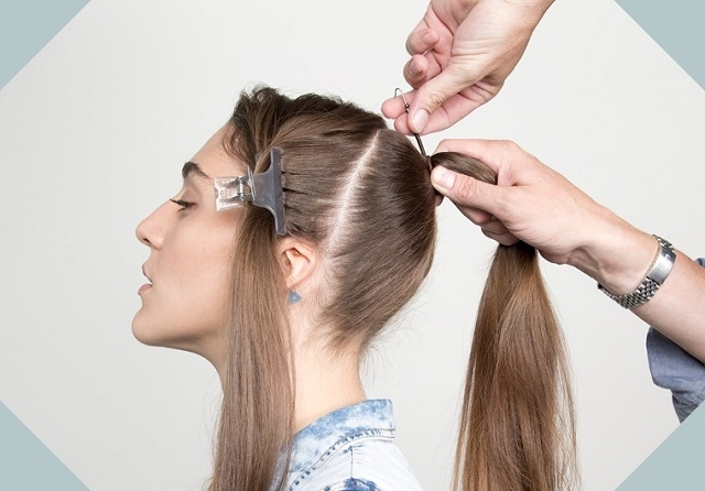 Ways To Create Volume To Your Ponytail – Alldaychic Regarding Chic Ponytail Hairstyles With Added Volume (View 4 of 25)