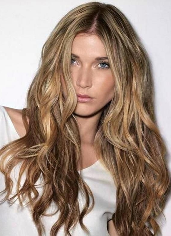 Wheat Colored Hair Wheat Brown Hair Color How To Get Wheat Blonde Within Wheat Blonde Hairstyles (View 24 of 25)