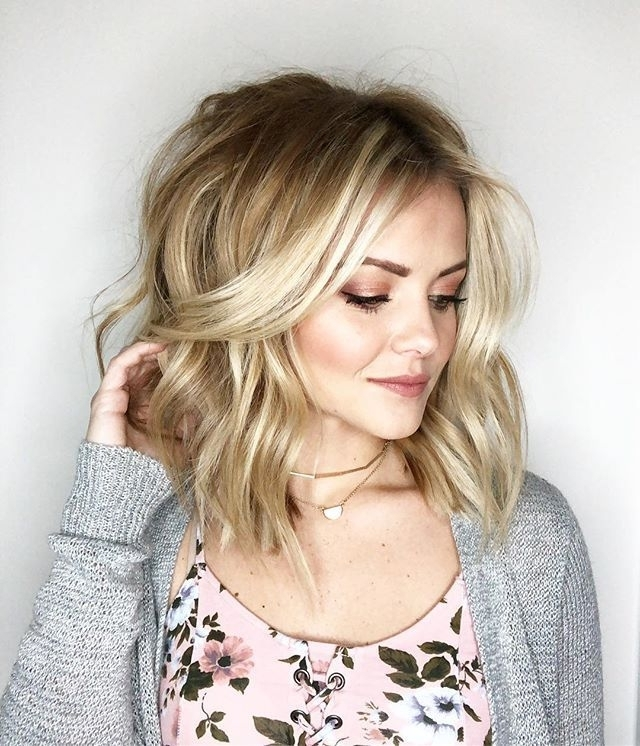 Yo Babezzzz!!! If You Are Interested In How To Get These Bodacious Throughout Bodacious Blonde Waves Blonde Hairstyles (View 9 of 25)