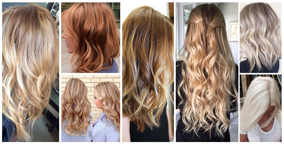 Your Ultimate Guide To Going Blonde | Mod's Hair Pertaining To Creamy Blonde Fade Hairstyles (View 25 of 25)