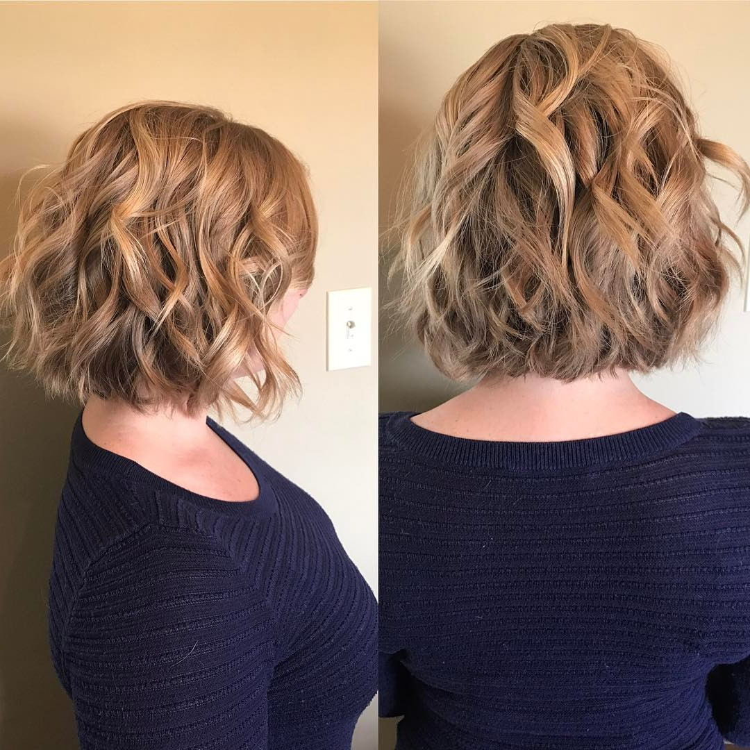 10 Best Short Hairstyles And Haircuts For Short Hair 2019 For Trendy Short Haircuts (View 12 of 25)