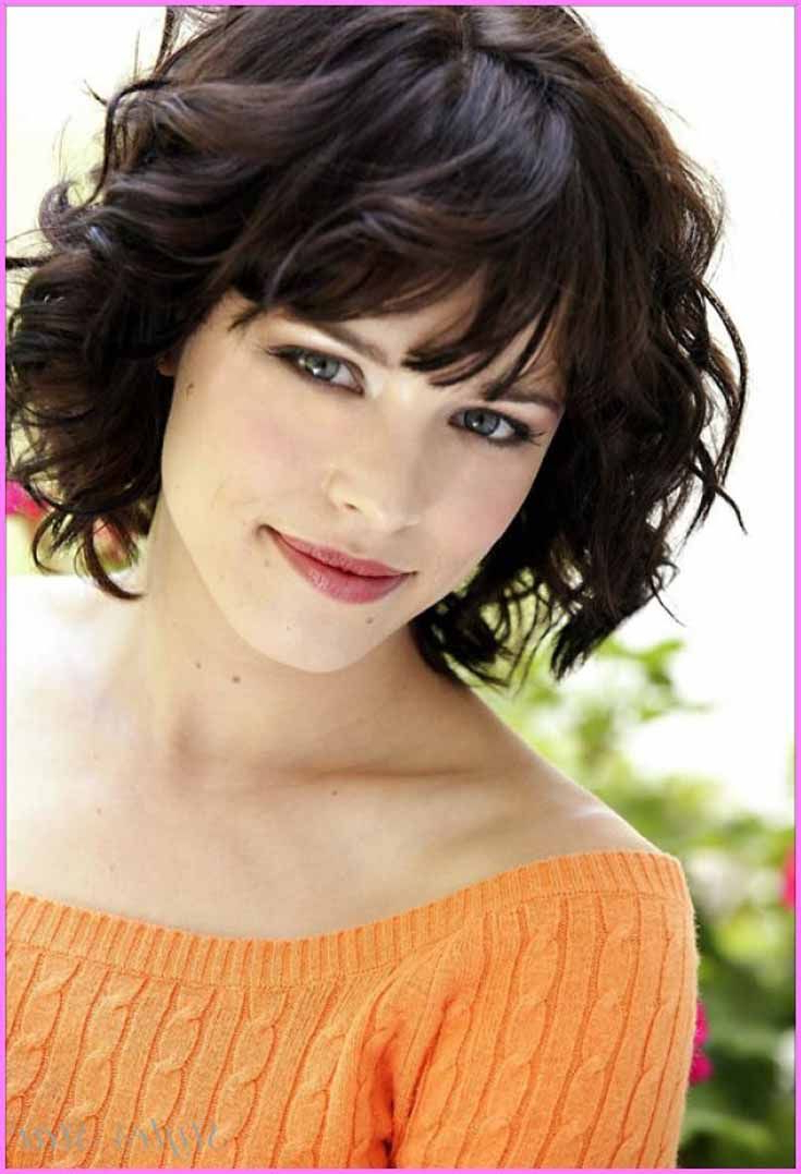 10 Black Short Hairstyles For Thick Hair   Hairstyles   Pinterest For Low Maintenance Short Haircuts For Thick Hair (View 10 of 25)