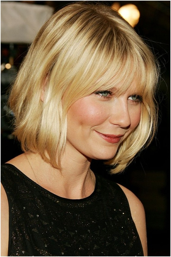 10 Classic Medium Length Bob Hairstyles – Popular Haircuts Within Neat Short Rounded Bob Hairstyles For Straight Hair (View 3 of 25)