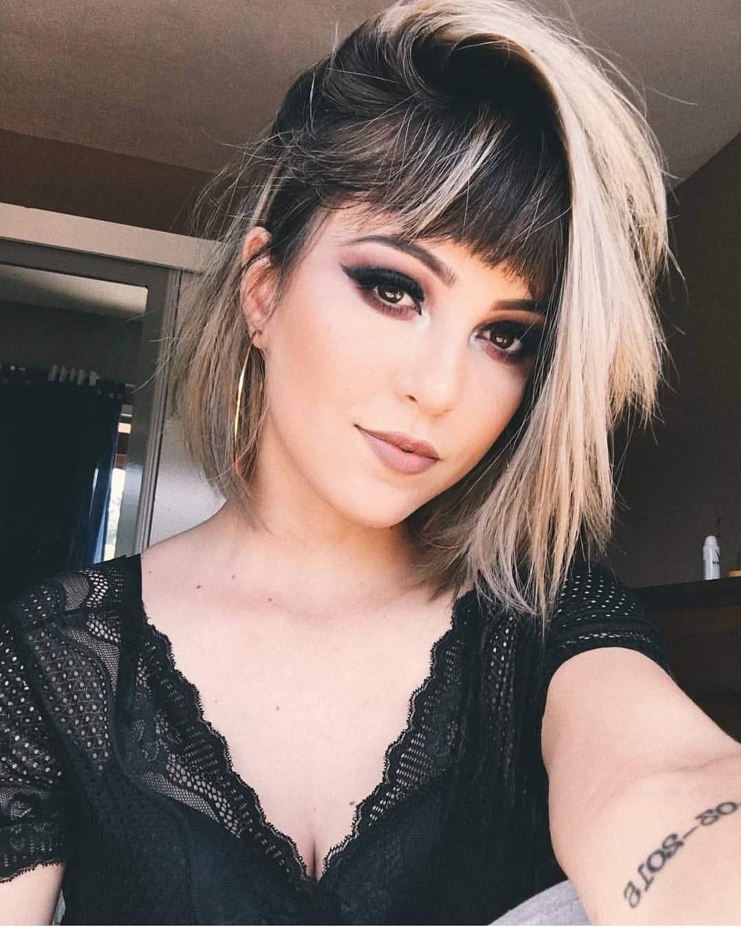 10 Cute Short Hairstyles And Haircuts For Young Girls, Short Hair Throughout Cute Medium Short Hairstyles (View 1 of 25)