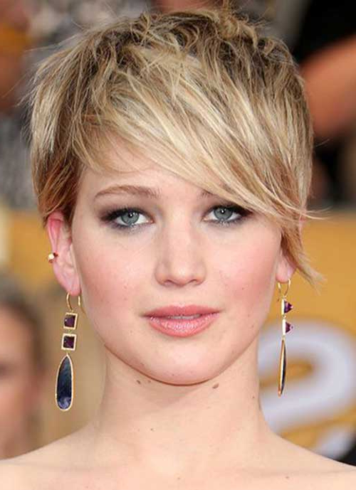 10 Edgy Pixie Cuts | Short Hairstyles 2017 – 2018 | Most Popular Intended For Edgy Pixie Haircuts For Fine Hair (View 1 of 25)