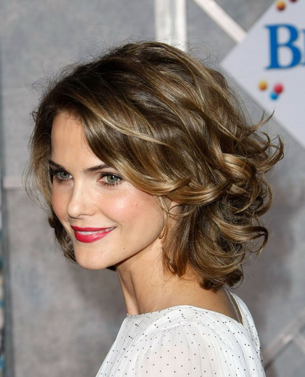 10 Eye Catching And Amazingly Beautiful Short Hairstyles – Get The Pertaining To Short Hairstyles For Fine Curly Hair (View 13 of 25)
