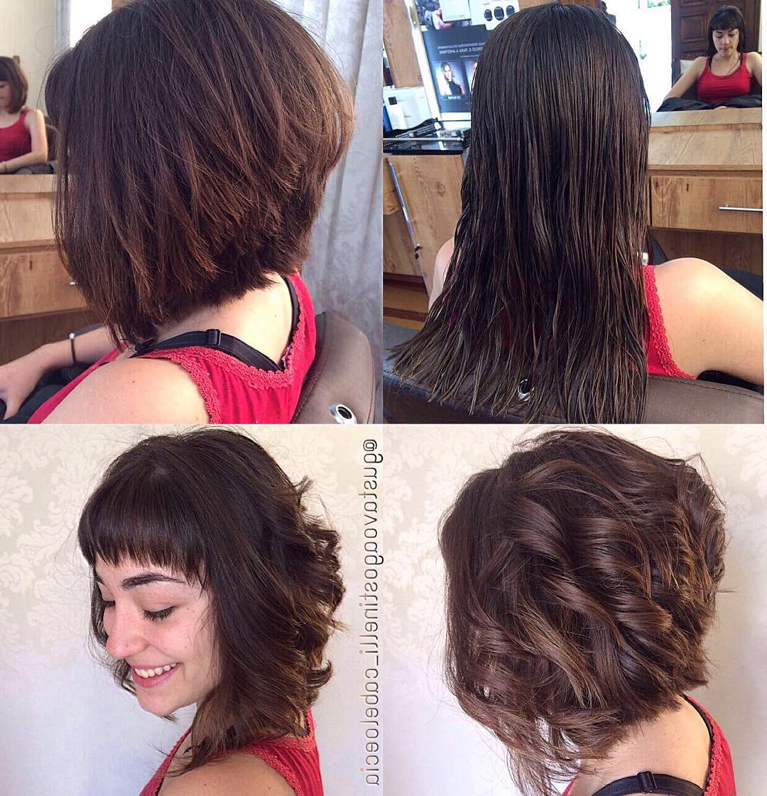 10 Latest Short Hairstyle For Women Over 40 – 50: Short Haircuts For Regarding Stylish Short Haircuts For Women Over  (View 24 of 25)
