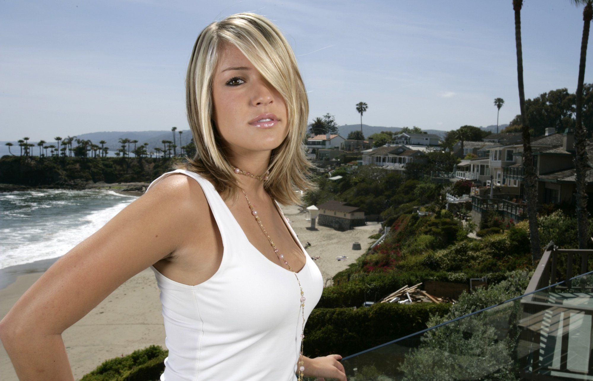 10 Of Kristin Cavallari's Best Quotes From Mtv's 'laguna Beach With Regard To Kristin Cavallari Short Haircuts (View 1 of 25)