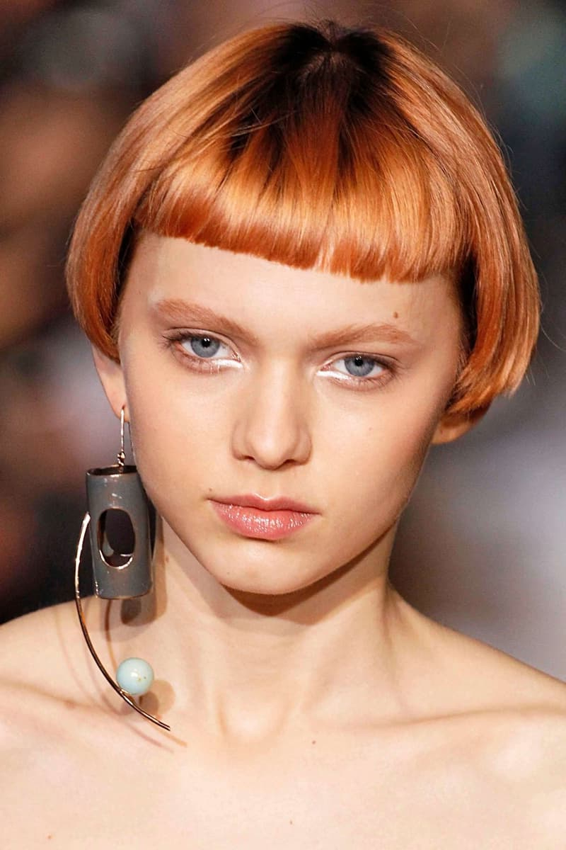 Featured Photo of Strawberry Blonde Short Hairstyles
