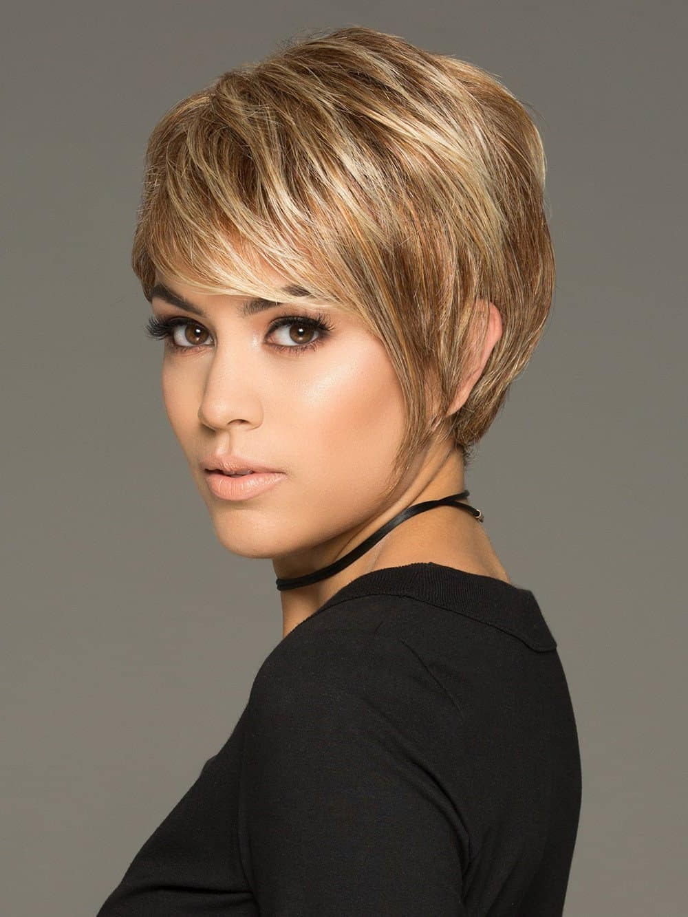 10 Strawberry Blonde Hairstyle To Match Your Short Locks Throughout Short Haircuts Bobs Crops (View 4 of 26)