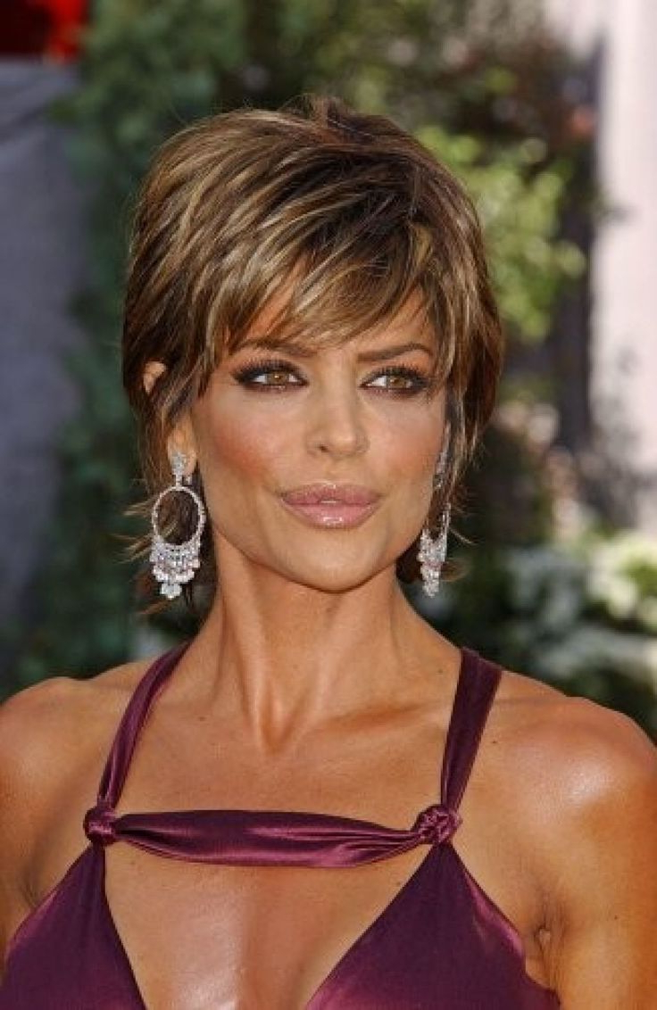 10 Ways On How To Get The Most From This Short Shag Hairstyle With Regard To Short To Medium Shaggy Hairstyles (View 9 of 25)