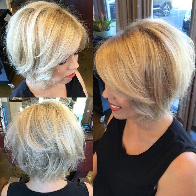 Featured Photo of Southern Belle Bob Haircuts With Gradual Layers