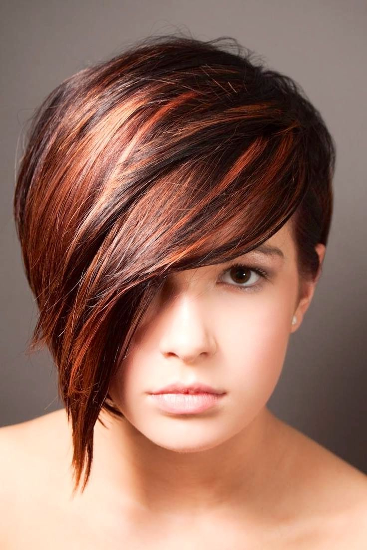 11 Chic Haircuts For Women With Short Hair – W For Woman Regarding Chic Short Hair Cuts (View 15 of 25)