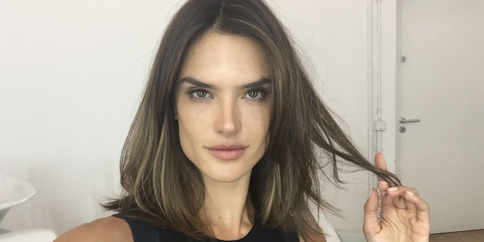 11 Signs You Should Just Get A Lob Already Within Short Haircuts For Tall Women (View 12 of 25)