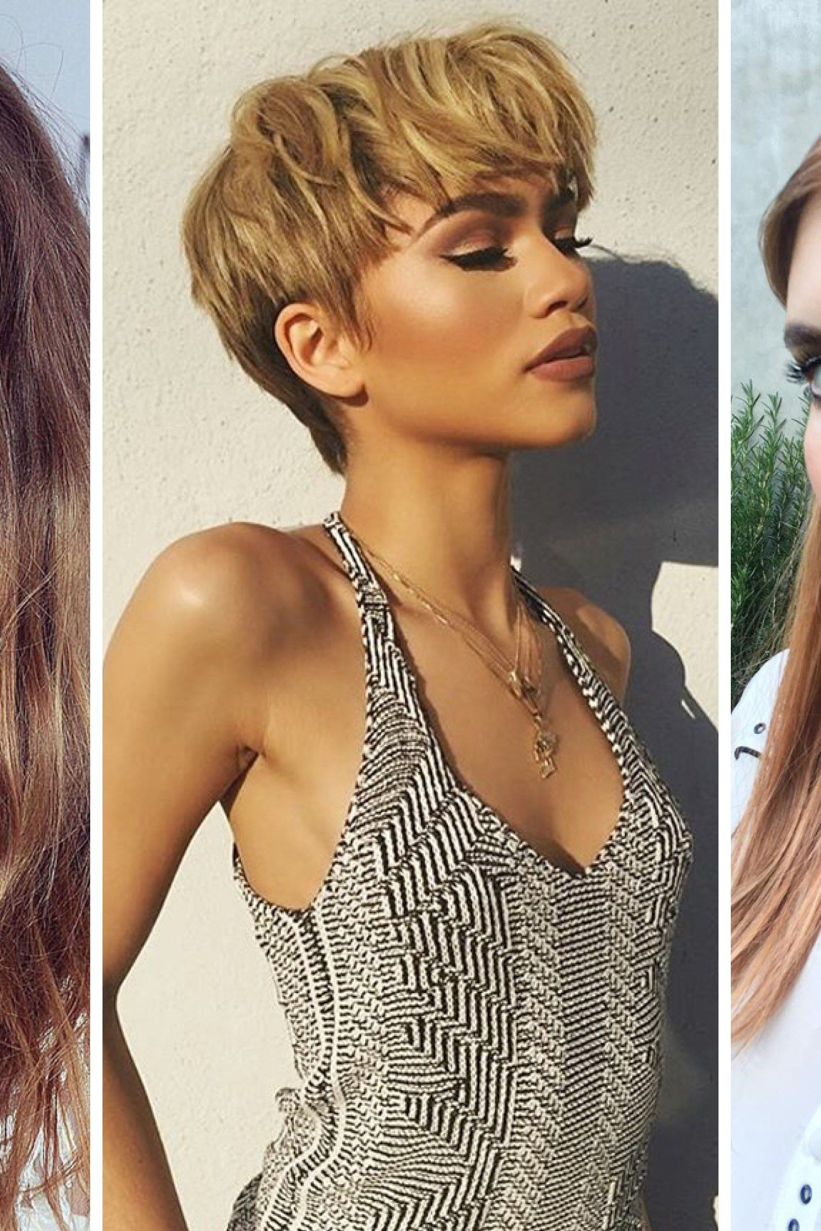 12 Foolproof Hairstyles That Will Look Good With And Without Your With Short Hair Graduation Cap (View 19 of 25)