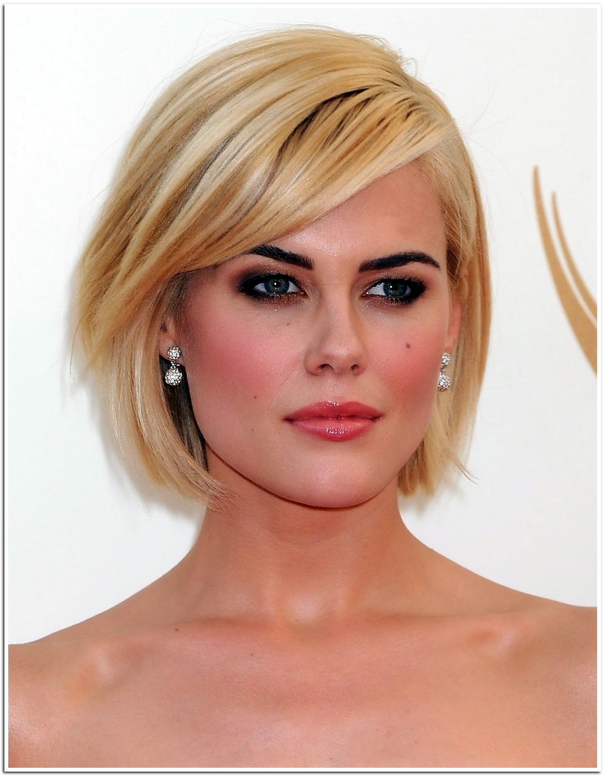 12 Formal Hairstyles For Short Hair You Can't Do Without Pertaining To Short Haircuts For Curvy Women (View 5 of 25)
