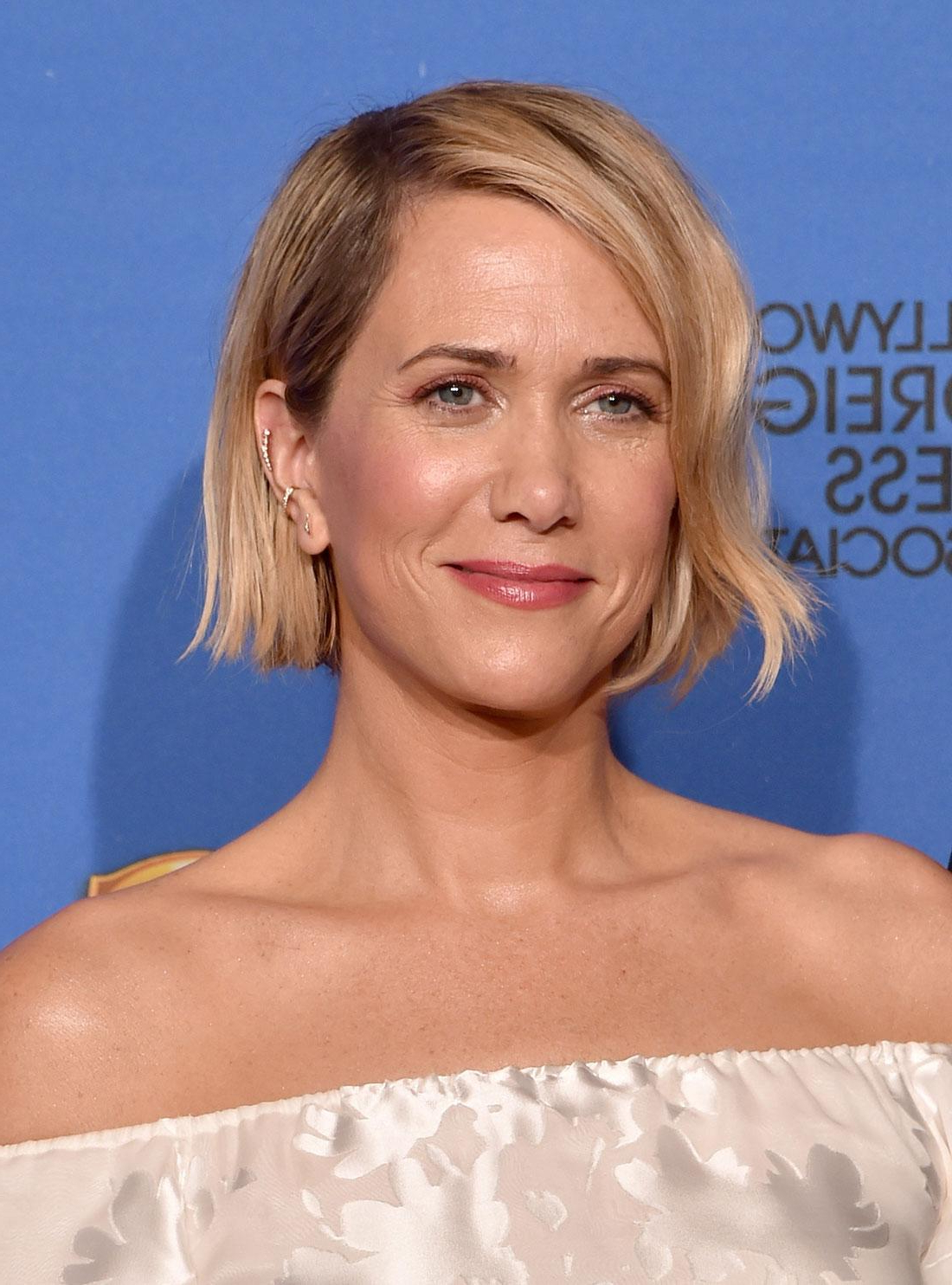 12 Short Haircuts To Flatter Every Face Shape   Madison Reed For Short Haircuts For A Square Face Shape (View 10 of 25)