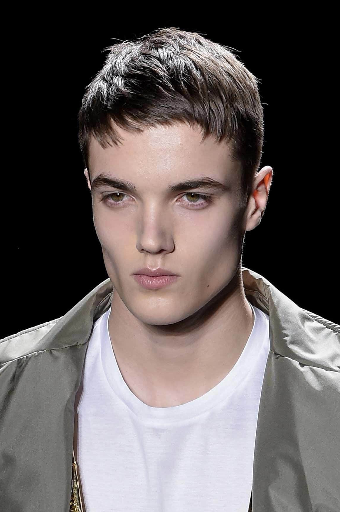 13 Sporty Haircut Styles For Guys Throughout Sporty Short Haircuts (View 7 of 25)