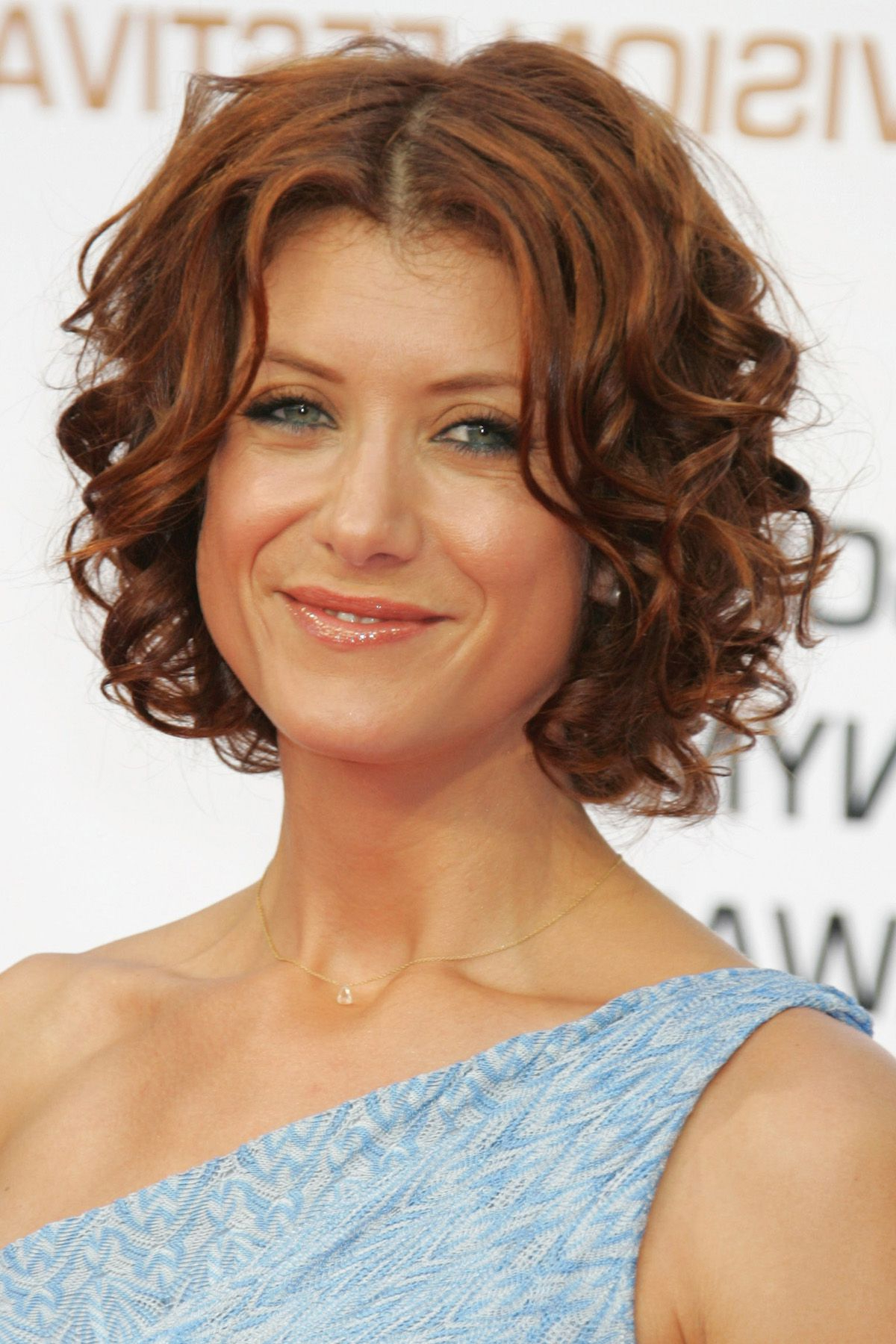 14 Best Short Curly Hairstyles For Women – Short Haircuts For Curly Hair With Low Maintenance Short Haircuts (View 3 of 25)