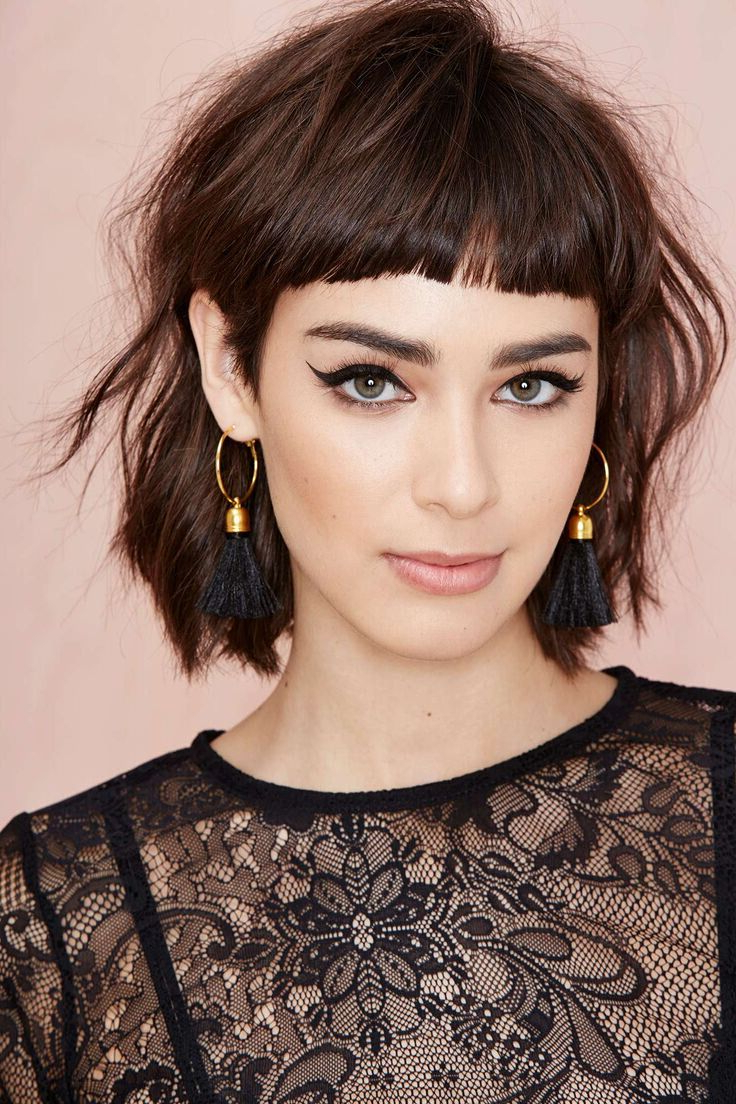 15 Amazing Short Shaggy Hairstyles! – Popular Haircuts Intended For Cute Choppy Shaggy Short Haircuts (View 21 of 25)
