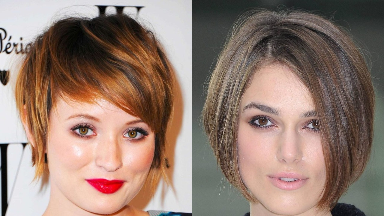 15 Best Trending Short Hairstyles For Chubby Face Womenshairdo Hairstyle In Short Haircuts For Chubby Face (View 17 of 25)