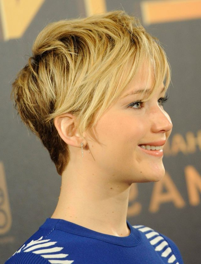 15 Chic Pixie Haircuts: Which One Suits You Best? – Popular Haircuts With Regard To Messy Pixie Hairstyles For Short Hair (View 6 of 25)