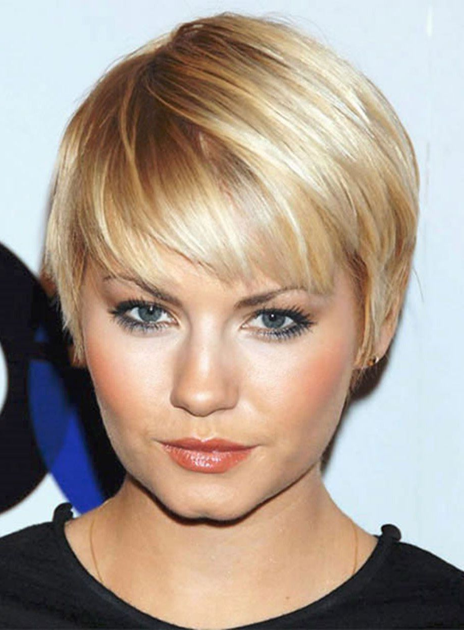 15 Stylish Low Maintenance Short Hairstyles Ideas For Women | For Regarding Easy Maintenance Short Hairstyles (View 15 of 25)