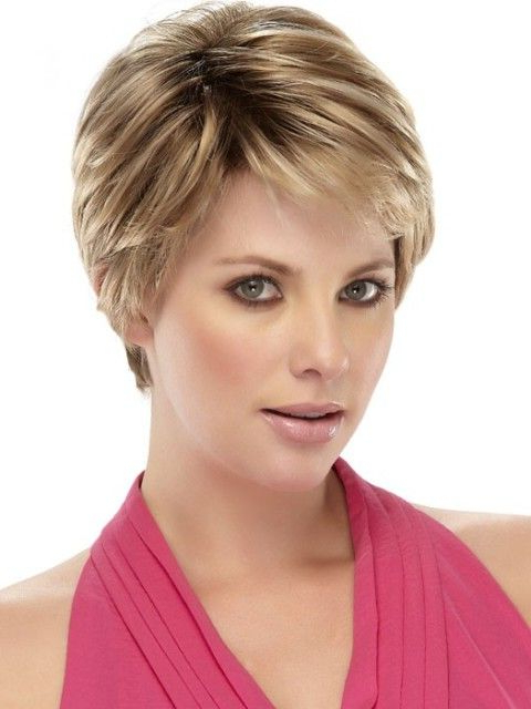 Featured Photo of Feathered Pixie Hairstyles For Thin Hair