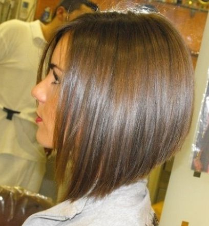 Featured Photo of Angled Bob Hairstyles