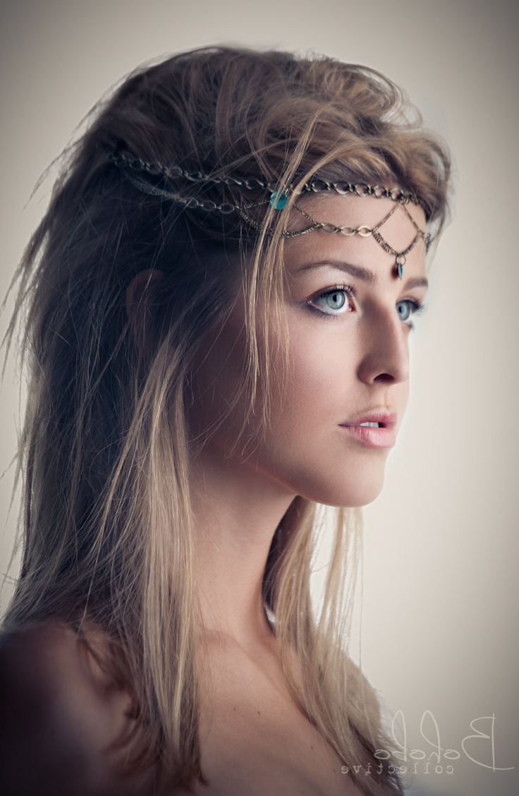 16 Ultra Chic Bohemian Hairstyles – Pretty Designs In Bohemian Short Hairstyles (View 4 of 25)